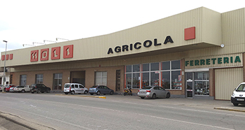 Agricola Noli