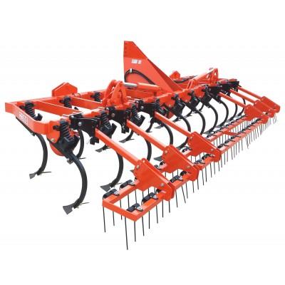 Cultivador Modelo CG 859A11R