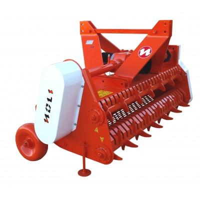 Trituradora Modelo TPR
