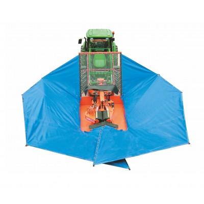Paraguas Recolector Modelo PA